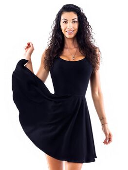 """Рокля """"Little Black dress"""""""